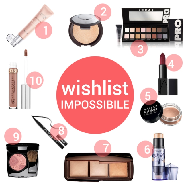 wishlistimpossibile